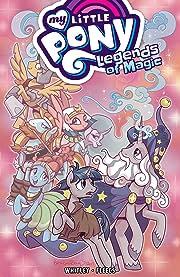 My Little Pony: Legends of Magic Vol. 2