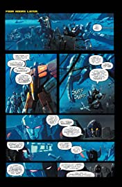 Transformers: Redemption of the Dinobots