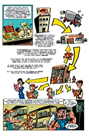 Comic Book History of Comics: Comics For All #4