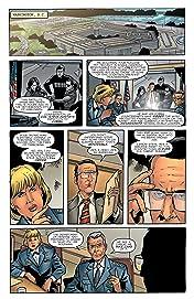 G.I. Joe: A Real American Hero vs. the Six Million Dollar Man #2