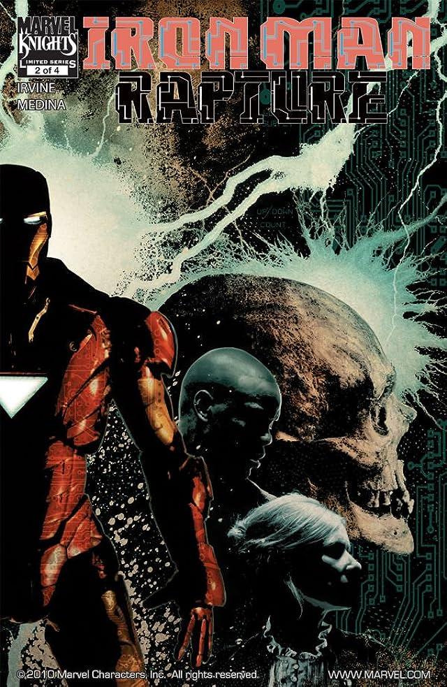 Iron Man: The Rapture #2
