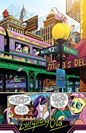 My Little Pony: Friendship is Magic #64