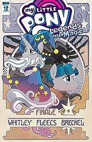 My Little Pony: Legends of Magic #12