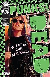 Punks Not Dead #2