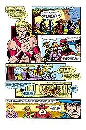 Avengers (1963-1996) #143
