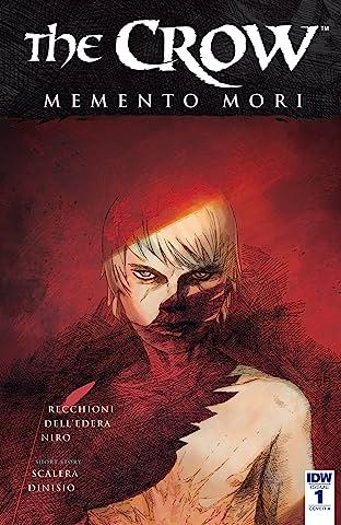 The Crow: Memento Mori #1