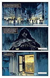 The Crow: Memento Mori #1