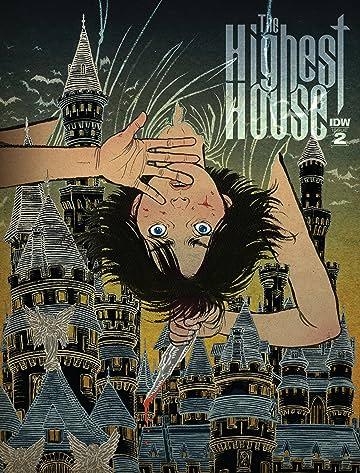 The Highest House #2