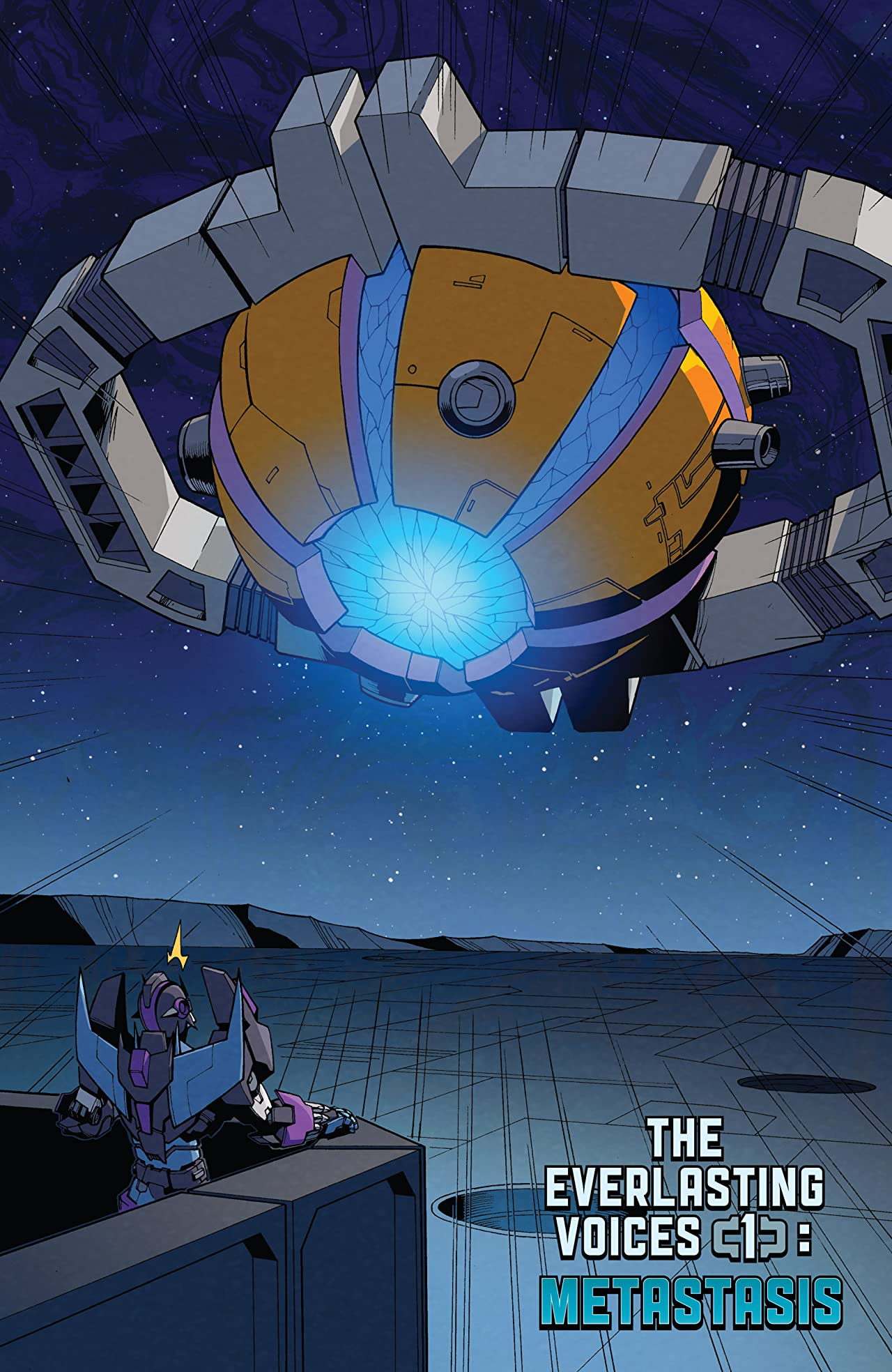 Transformers: Lost Light #16