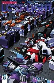 Transformers: Lost Light #16