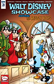 Walt Disney Showcase #3: The Beagle Boys