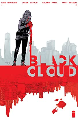 Black Cloud #9
