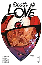 Death Of Love #2