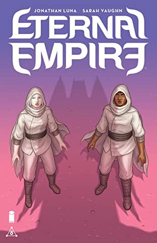 Eternal Empire #8
