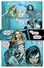 Hack/Slash: Resurrection #6