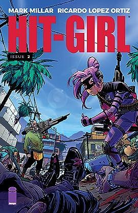Hit-Girl #2