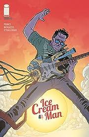 Ice Cream Man #3