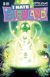 I Hate Fairyland #17