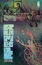 Rumble (2017) #4