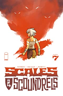 Scales & Scoundrels #7