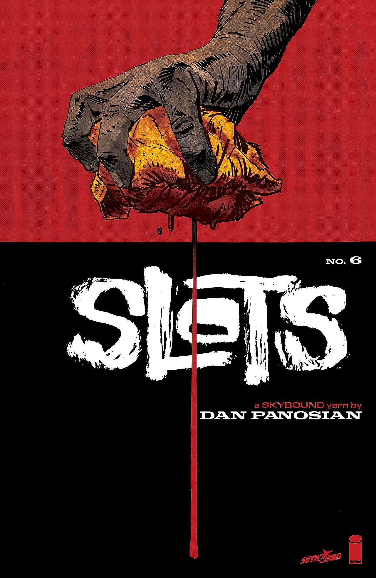 Slots #6
