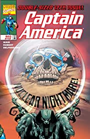 Captain America (1998-2002) #12