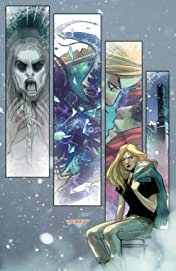 Witchblade (2017-) #4