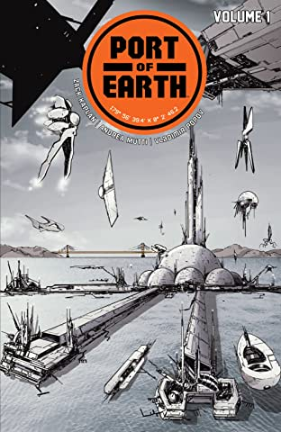 Port of Earth Tome 1