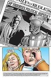 Captain America (1998-2002) #13
