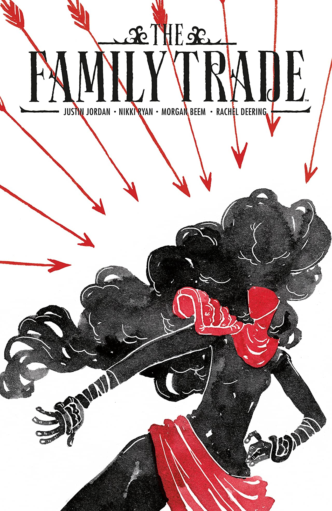 The Family Trade Tome 1