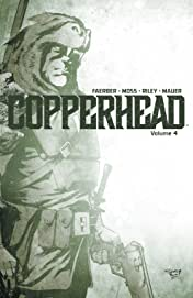 Copperhead Tome 4