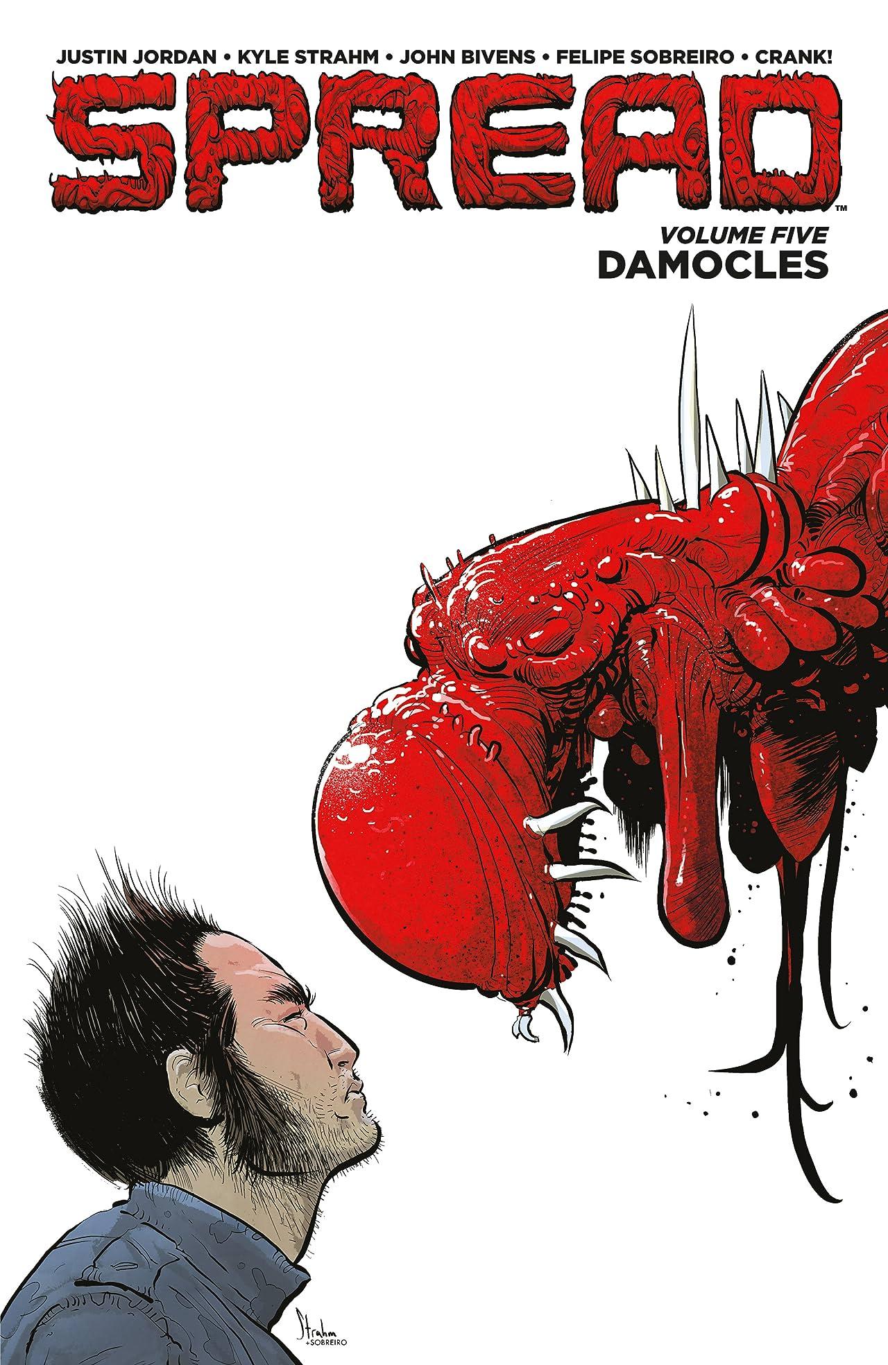Spread Vol. 5: Damocles