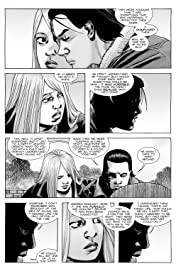 The Walking Dead Vol. 29: Lines We Cross