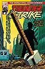 Thunderstrike #1 (of 5)