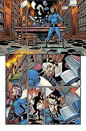 Fantastic Four (1998-2012) #500