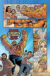 Fantastic Four (1998-2012) #502