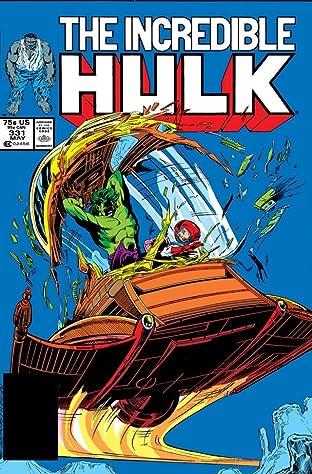 Incredible Hulk (1962-1999) #331