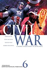 Civil War #6