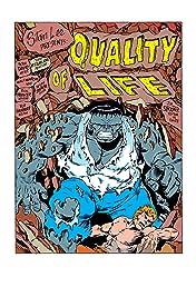 Incredible Hulk (1962-1999) #333