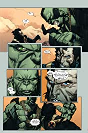 Ultimate Wolverine vs. Hulk #3 (of 6)