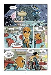 Infinity 8 Vol. 6: Connaissance ultime