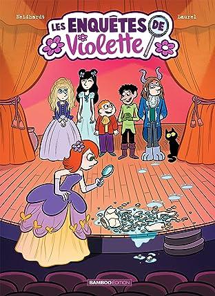 Les Enquêtes De Violette Vol. 3