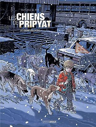 Les Chiens De Pripyat Vol. 2: Les enfants de l'atome
