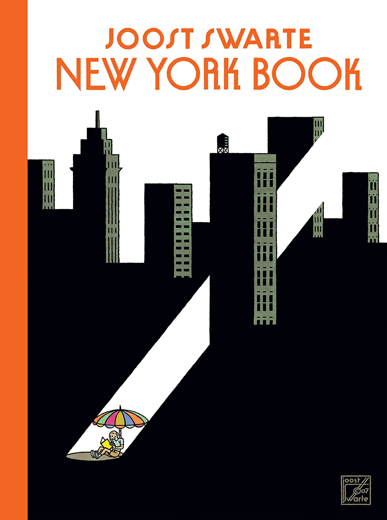 New York Book