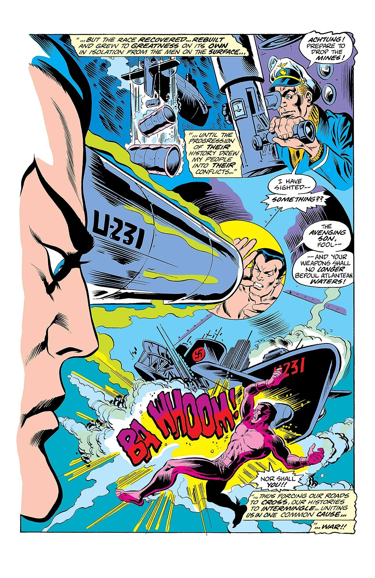Marvel Spotlight (1971-1977) #27