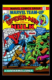 Marvel Team-Up (1972-1985) #27