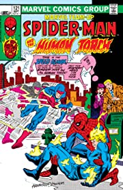 Marvel Team-Up (1972-1985) #121