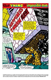 Marvel Two-In-One (1974-1983) #60