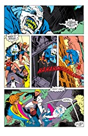 Power Pack (1984-1991) #43