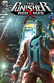 Punisher Red X-Mas (2004) #1